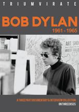 Bob Dylan - Triumvirate (3 x DVD)