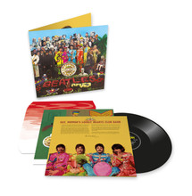 "The Beatles - Sgt. Pepper's Lonely Hearts Club Band (12"" VINYL LP)"