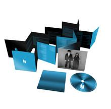 U2 - Songs Of Experience (DELUXE CD)