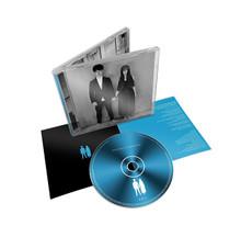 U2 - Songs Of Experience (CD)