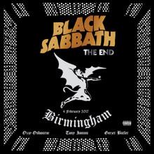 Black Sabbath - The End (2 x CD)