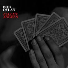 "Bob Dylan - Fallen Angels (12"" VINYL LP)"