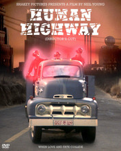 Neil Young - Human Highway (BLU-RAY)