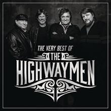 The Highwaymen - The Very Best Of (CD)