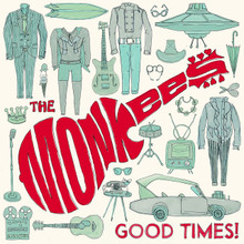 The Monkees - Good Times! (CD)