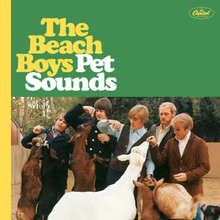 The Beach Boys - Pet Sounds (50th Anniversary) (2 x CD)