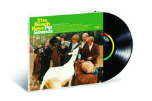 "The Beach Boys - Pet Sounds (MONO) (180gm) (50th Anniversary) (12"" VINYL LP)"
