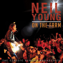 Neil Young - On The Farm (Highlights From The Farm Aid Broadcasts, 1990-1994) (CD)