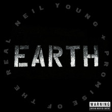 Neil Young & Promise of the Real - Earth (2 x CD)