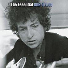"Bob Dylan - The Essential Bob Dylan (2 x 12"" VINYL LP)"