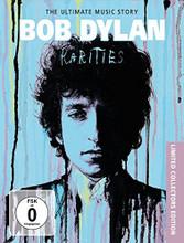 Bob Dylan - Rarities (The Music Story) (DVD)