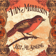 Van Morrison - Keep Me Singing (CD)