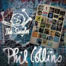 Phil Collins - The Singles (2 x CD)