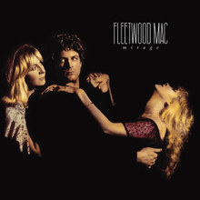 Fleetwood Mac - Mirage (Remastered) (CD)