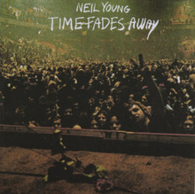 """Neil Young - Time Fades Away (12"""" VINYL LP)"""
