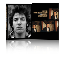 FRANK STEFANKO - FURTHER UP THE ROAD COLLECTORS EDITION  (for Worldwide shipping)