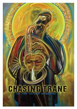 John Coltrane - Chasing Trane: John Coltrane Documentary (BLU-RAY)