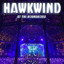 Hawkwind - At The Roundhouse: Three Disc Boxset (2 x CD & DVD)