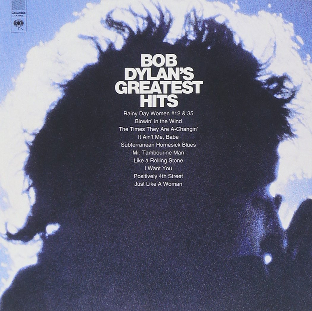 Bob Dylan - Greatest Hits (12