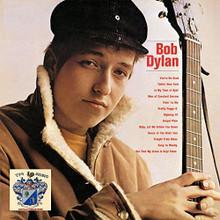 "Bob Dylan - Bob Dylan (12"" VINYL LP)"