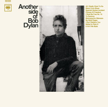 "Bob Dylan - Another Side Of Bob Dylan (12"" VINYL LP)"