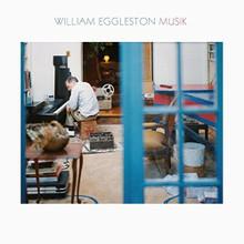 William Eggleston - Musik (CD)