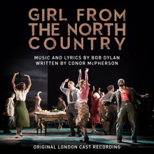 "Girl From The North Country - Original Cast Recording (2 x 12"" VINYL LP)"
