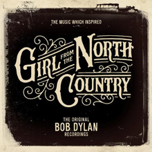 Bob Dylan - The Music Which Inspired 'Girl From The North Country' (2 x CD)