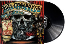 "Phil Campbell and The Bastard Sons - The Age Of Absurdity (12"" VINYL LP)"
