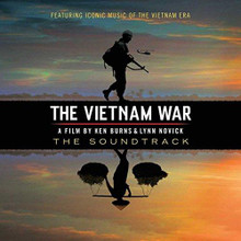 The Vietnam War - A Film By Ken Burns & Lynn Novick - The Soundtrack - (2 x CD)
