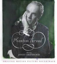 Johnny Greenwood - Phantom Thread (CD)