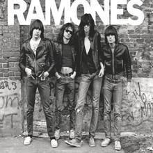 """Ramones - Ramones (12"""" VINYL LP)"""