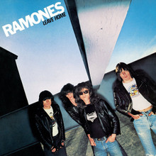 "Ramones - Leave Home (12"" VINYL LP)"