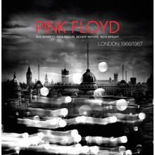 "Pink Floyd - London 1966 / 1967 (10"" VINYL EP)"