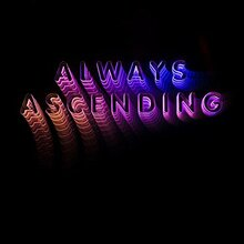 Franz Ferdinand - Always Ascending (CD)