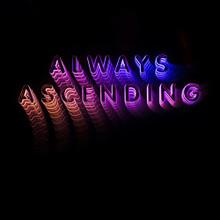 "Franz Ferdinand - Always Ascending (12"" VINYL LP)"