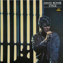 David Bowie - Stage (2017) [Remastered] (2 x CD)