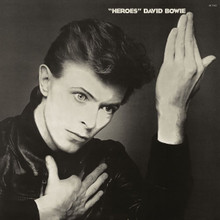 "David Bowie - Heroes [Remastered] (180g 12"" VINYL LP)"