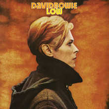 David Bowie - Low [Remastered] (CD ALBUM)
