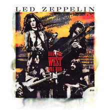 Led Zeppelin - How The West Was Won (3 x CD)