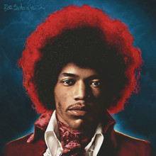 "Jimi Hendrix - Both Sides Of The Sky (2 x 12"" VINYL LP)"