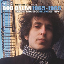 Bob Dylan - The Cutting Edge 1965 - 1966 Bootleg Series Vol 12 (Deluxe) (6 x CD)