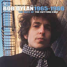 Bob Dylan - The Cutting Edge Best Of 1965 - 1966 Bootleg Series Vol 12 (2 x CD)