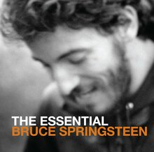 Bruce Springsteen - The Essential (2015) (2 x CD)