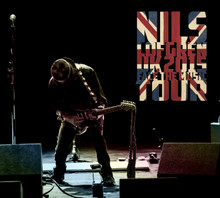 Nils Lofgren - UK2015 Face The Music Tour (CD)