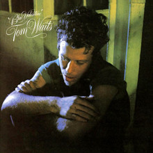 Tom Waits - Blue Valentine (REMASTERED CD)