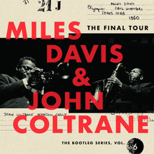 Miles Davis & John Coltrane - The Final Tour: The Bootleg Series Vol 6 (4 x CD)