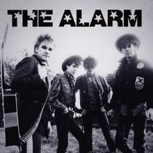 """The Alarm - Eponymous 1981-1983 (2 x 12"""" VINYL LP)"""