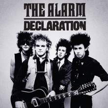 "The Alarm - Declaration 1984-1985 (12"" VINYL LP)"