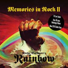 Ritchie Blackmore's Rainbow - Memories In Rock II (CD, 2 x DVD)